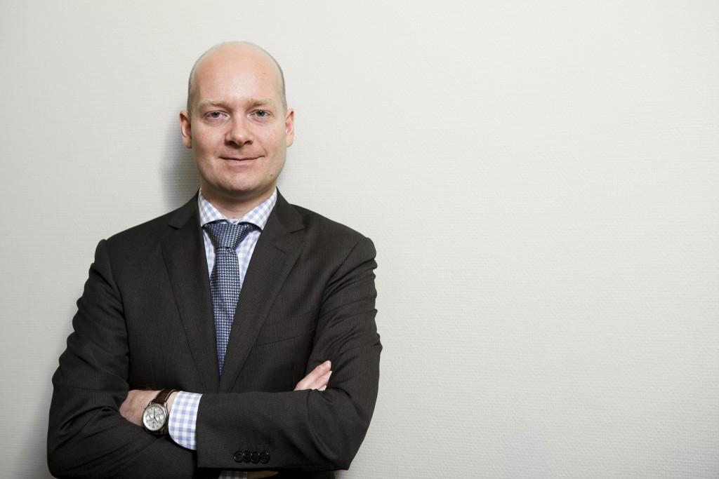 mr. Joost van Breukelen